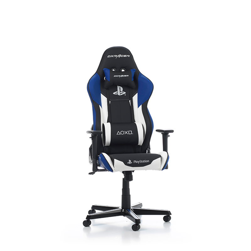 Silla DXRacer Racing Series PlayStation Limited Edition
